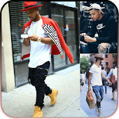 Black Man Outfits Ideas