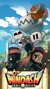 Nindash Skull Valley Apk 1