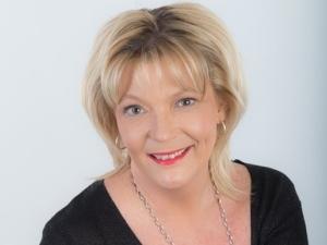 Troye CEO Helen Kruger.