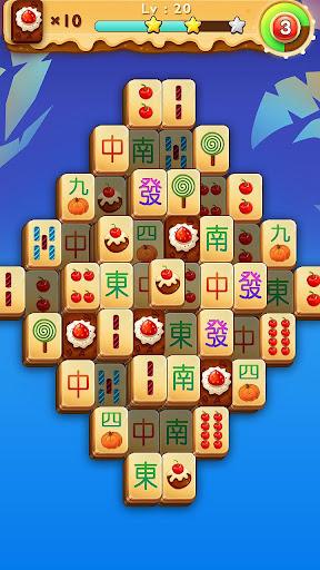 Mahjong Fruit screenshots 1