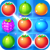 Garden Mania : Fruits Party