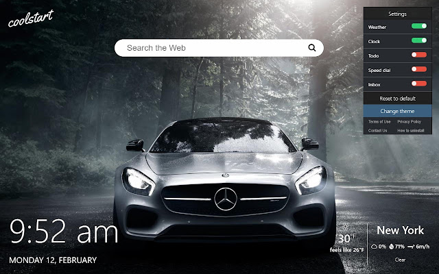 Sports Cars HD Wallpapers By CoolStart Chrome Web Store - Cool cheap sports cars