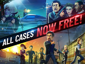 Criminal Minds: The Mobile Game APK screenshot thumbnail 10