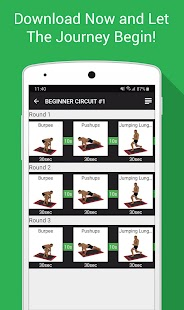Home Workout MMA Spartan Pro - 50% DISCOUNT Screenshot