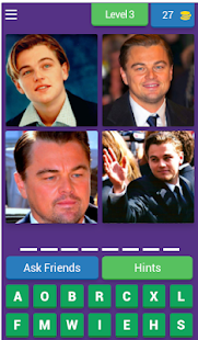 Guess the Celebrity 2020 for PC-Windows 7,8,10 and Mac apk screenshot 4