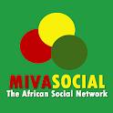 Mivasocial - Africa App icon