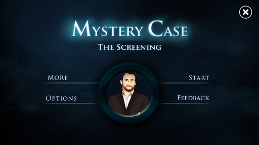 Mystery Case: The Screening