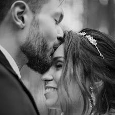 Wedding photographer Nadezhda Cherkasskikh (NadineNC). Photo of 03.12.2018