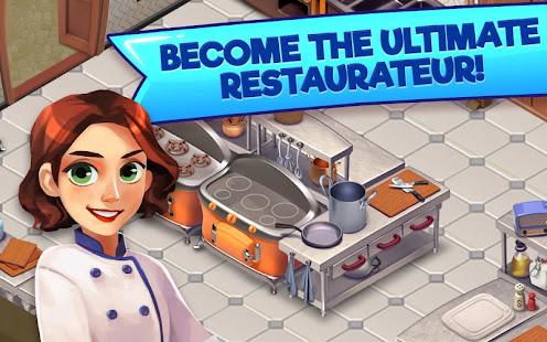 Super Chef Mod