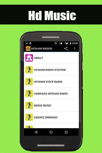 Afghan Radio