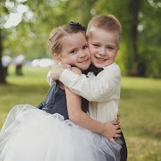 Wedding photographer Kirill Bunko (Zlobo). Photo of 02.04.2014
