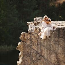 Wedding photographer Dasha Salina (Escorzo). Photo of 12.05.2018