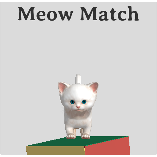 Meow Match 解謎 App LOGO-APP開箱王