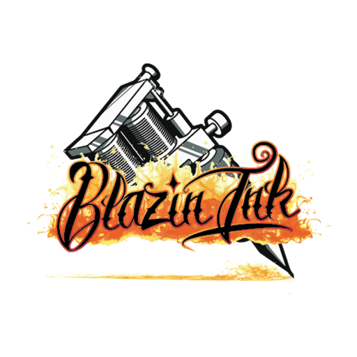 Blazin Ink Tattoos 遊戲 App LOGO-硬是要APP