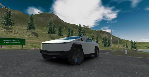 American Luxury and Sports Cars 2.01 Screenshots 3