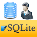 SQLite Manager icon