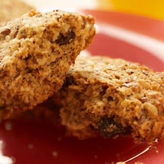Monster Breakfast Cookies