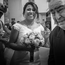 Wedding photographer Eric Blasco Reig (ericblasco). Photo of 27.09.2016