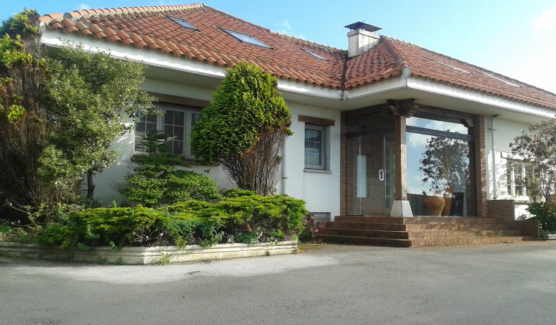 Maison avec terrasse Santander