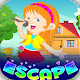Best Escape Game 425 Young Singer Girl Rescue Game (game)
