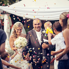 Wedding photographer Szili László (szililszl). Photo of 18.04.2017