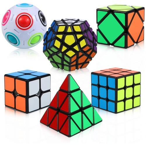 Resultado de imagem para formatos de cubos magicos