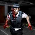 Zombie Dark Motel