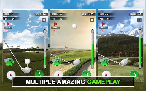 Real Golf 3D  screenshots EasyGameCheats.pro 2