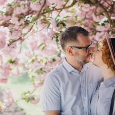 Свадебный фотограф Александра Гера (alexandragera). Фотография от 30.05.2018