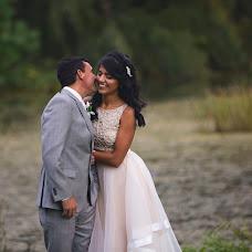 Wedding photographer Joey Rudd (joeyrudd). Photo of 14.02.2018