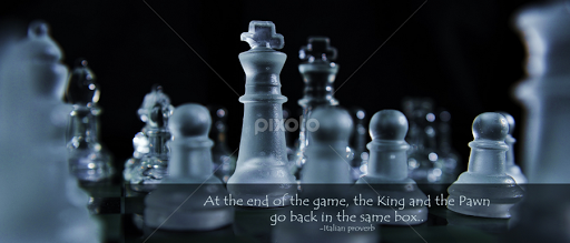 Game Of Life Quotes Sentences Typography Pixoto