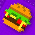 Nonogram 3D icon