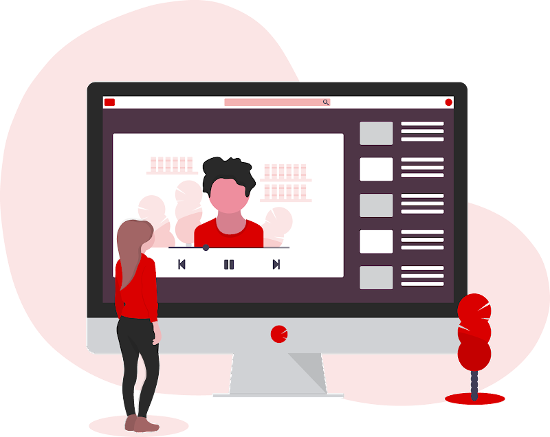Learn@Home with resources and activities created in partnership with YouTube learning creators