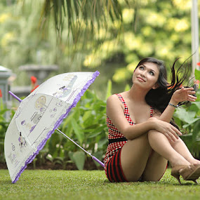 by Gunawan Wahyu Nugroho - People Fashion