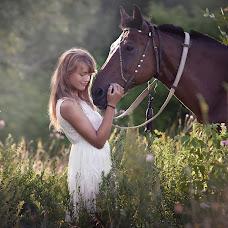 Wedding photographer Alla Odnoyko (Allaodnoiko). Photo of 13.07.2016