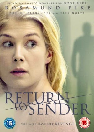 Baixar  Return to Sender   Legendado Download