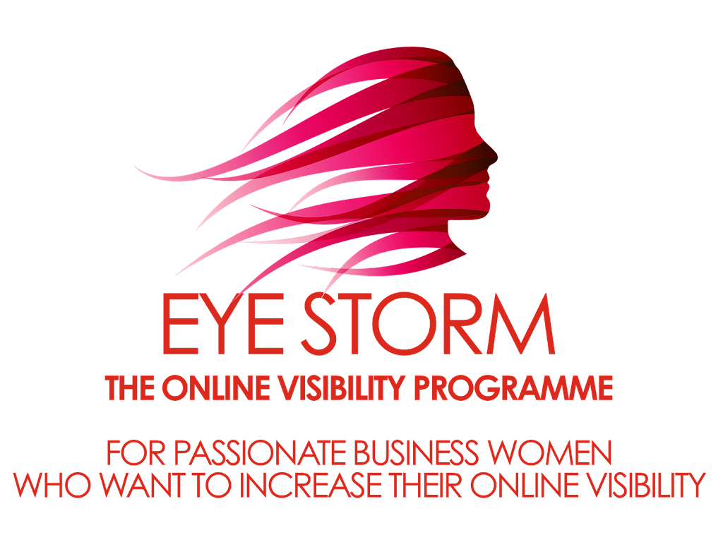 The online visibility programme for women