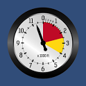 Skydive Training Altimeter icon