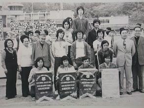 Photo: 陸運會02