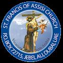 SFOA Church Jabel Ali
