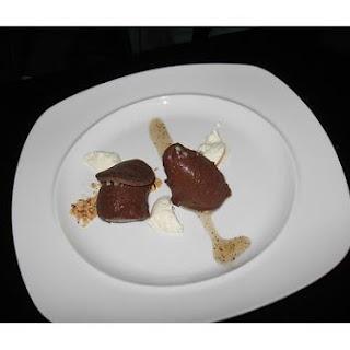 Cocoa Crepes