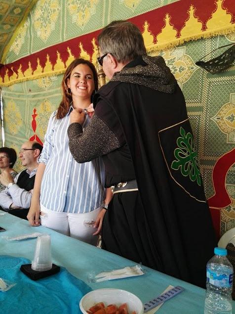Pregon Festero 2017 MMyCC MARITIMO