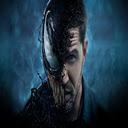 Venom HD Wallpaper Icon