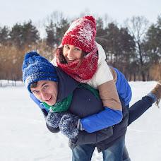 Wedding photographer Vita Marenko (Vitusya). Photo of 04.12.2014