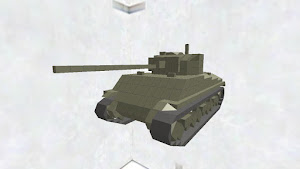 M4A3E8 無料版
