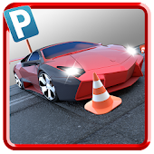Pro Car Parking & Racing Simulator