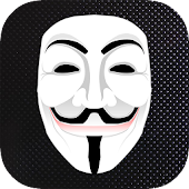 Anonymous Mask Montage Photo