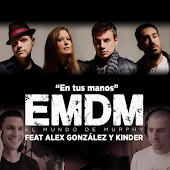 En Tus Manos (feat. Alex Gonzalez, Kinder)
