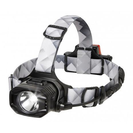 Sunmatic Head Lamp LAVA rechargeable 1000 lumens