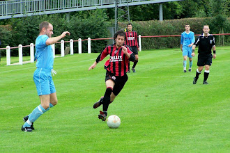 Photo: 25/08/08 v Holwell (EMCL) 3-0 - contributed by Gary Spooner